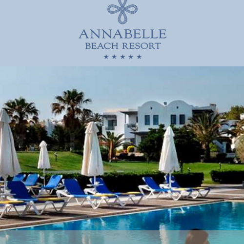 AnnaBelle Beach Resort