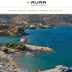 Avra Hotels Collection